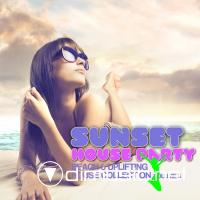 VA - Sunset House Party  Vol. 5 (2012)