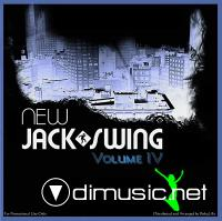 RTO New Jack Swing Sampler Vol.4