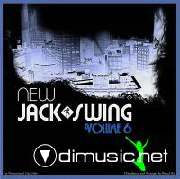 RTO New Jack Swing Sampler Vol.6