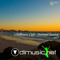 VA - Chillhouse Cafe Summer Session Vol 3 (2012)