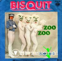 Bisquit - Zoo Zoo (7'' Single)