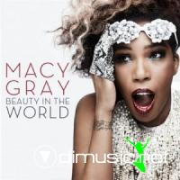 Macy Gray – Beauty In The World(Dance Remixes) – (CDM) – 2010
