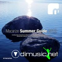 VA - Macarize Summer Guide 2012 (2012)