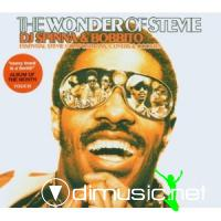Stevie Wonder - Wonder of Stevie [2CD] 2003