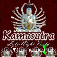 VA - Kamasutra Late-Night Party (2012)