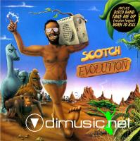 Scotch - Evolution   (LP 1985)
