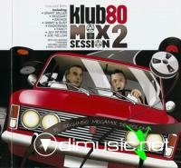 Various - Klub80 Mix Session 2