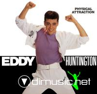 Eddy Huntington – Physical Attraction - Single 12'' - 1988