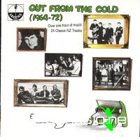 Various - Out From The Cold (1964-72) (CD)