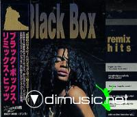 Black Box Mixes - REMIXES AND MORE RARE