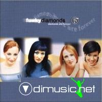 Funky Diamonds - 1999 Diamonds Are Forever