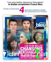 Les Plus Belles Chansons Francaises [France Bleu] 2010 / 320 Kbps | MP3   [UPLOADED.TO]