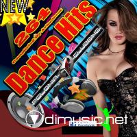 DANCE HITS Vol 264