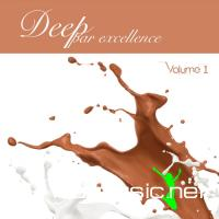 VA - Deep par excellence  Vol. 1 (2012)