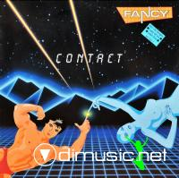 Fancy - Contact (LP 1986)
