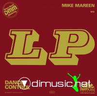 Mike Mareen - Dance Control (LP 1985)