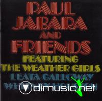 Paul Jabara - Paul Jabara And Friends (1983)