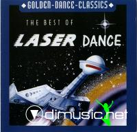 Laserdance - The Best Of (Reissue, 2001)