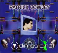 Patrick Cowley - The ultimate Collection (2010)