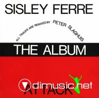 Sisley Ferre & Attack (2) - The Album
