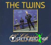 The Twins - 12'' Classics And Rare Tracks (2006)