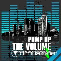 Cover Album of VA - Pump Up The Volume (The Finest In Progressive House, Vol. 13) (2012)