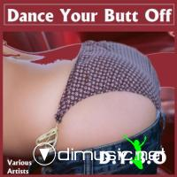 VA - D.Y.B.O. Dance Your Butt Off (2012)