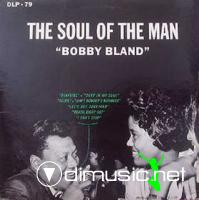 Bobby Bland - The Soul Of The Man (1967)