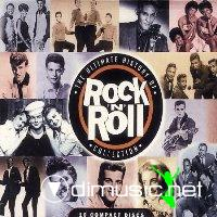 The Ultimate History Of Rock & Roll Collection 1997 (10cd's)