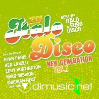ZYX Italo Disco New Generation Vol.1 (2012) .