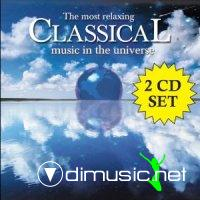 The most relaxing classical album in world and music in universe [2008]