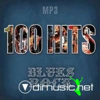 100 Hits Blues Rock (2010)