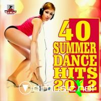 40 Summer Dance Hits (2012)
