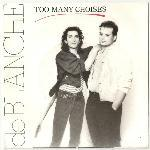 DeBlanche - Too Many Choices (7'') '1987