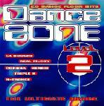 Various - Dance Zone Level 2 (1996)