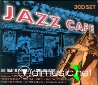 Jazz Cafe - 60 Smooth Jazz Favourites [2000]