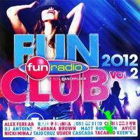 Fun Club 2012 Volume 2 (2012)