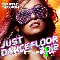 Just Dancefloor 2012