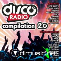 Discoradio Compilation 2.0 (2012)