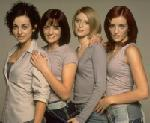 B*Witched -  Discography (Remixes & Albums)