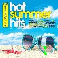 Hot Summer Hits 2012