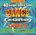 Various - Dance Zone Level 5