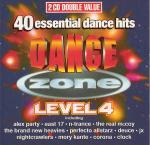 Various - Dance Zone Level 4