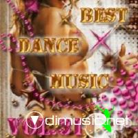 Cover Album of Best Dance Music vol.31 (2012) MP3 VBR kbps [UPLOADED.TO]