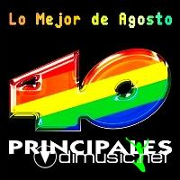 Lista Los 40 Principales Semana del 15 al 21 de Septiembre 2012 . MP3 - 320 kbps [UPLOADED.TO]