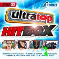Ultratop Hit Box 2012.03