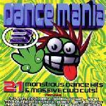 Various - Dance Mania 3 (1995) VERY RARE