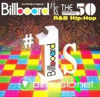 Billboard Top 50 R&B Hip-Hop Songs (9-22-2012)
