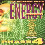 Various - Energy Rush Phase 4 (CD) 1993