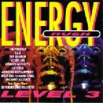 Various - Energy Rush Level 3 (CD) 1993
